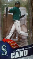 McFarlane MLB Series 33 Robinson Cano Seattle Mariners