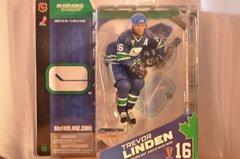 McFarlane NHL Series 8 Trevor Linden Vancouver Canucks Retro Chase