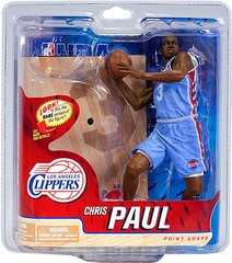 McFarlane NBA Series 21 Chris Paul LA Clippers Chase