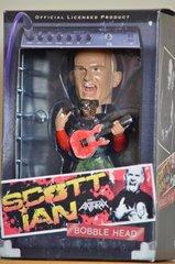 Bif Bang Pow! - Scott Ian Bobblehead