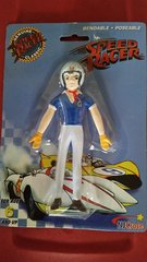 NJ Croce Classic Speed Racer Bendable Speed Racer