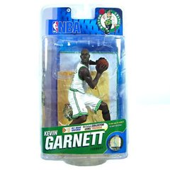 McFarlane NBA Series 18 Kevin Garnett Boston Celtics