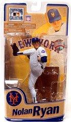 McFarlane MLB Cooperstown 8 Nolan Ryan NY Mets