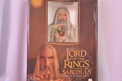 Lord of the Rings - Saruman Bust