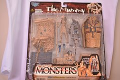 Monsters Playset Series 2 - The Mummy