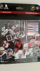 "Imports Dragon NHL 2015 2.5"" Starter Pack Giroux/Karlsson/Quick"