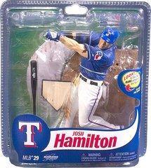 McFarlane MLB Series 29 Josh Hamilton Texas Rangers