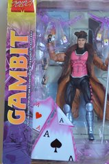 Diamond Select Toys - Marvel Select - Gambit