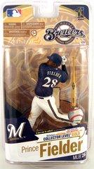 McFarlane MLB Series 26 Prince Fielder Milwaukee Brewers