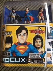 DC Heroclix: Super Heroes TabApp Pack