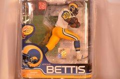 McFarlane NFL Series 26 Jerome Bettis St Louis Rams