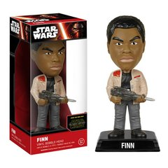 Funko Star Wars The Force Awakens Finn Vinyl Bobble-Head