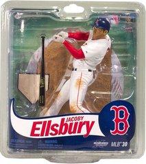 McFarlane MLB Series 30 Jacoby Ellsbury Boston Red Sox