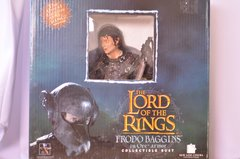 Lord of the Rings - Frodo in Orc Armor