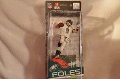 McFarlane NFL Series 35 Nick Foles Variant Philadelphia Eagles