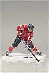 McFarlane NHL Series 25 Nicklas Backstrom Washington Capitals OPENER