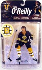 McFarlane NHL Legends Series 8 Terry O'Reilly Boston Bruins
