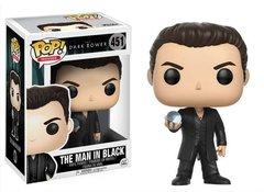 Funko Pop! Movies: The Dark tower - The Man In Black #451