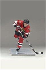 McFarlane NHL Series 13 Dany Heatley Ottawa Senators