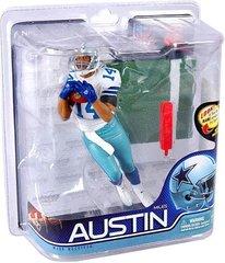 McFarlane NFL Series 27 Miles Austin Dallas Cowboys