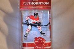 McFarlane NHL Team Canada Series 2 Joe Thornton