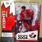 McFarlane NHL Team Canada 2004 Mario Lemieux