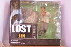 Lost Series2 - Jin - OPENER