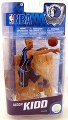 McFarlane NBA Series 18 Jason Kidd Dallas Mavericks
