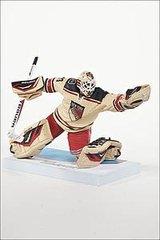 McFarlane NHL Series 32 Henrik Lundqvist NY Rangers