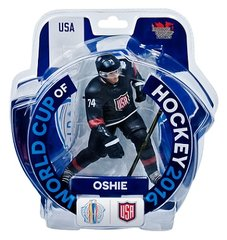 NHL 2016 World Cup of Hockey T.J. Oshie ( USA )
