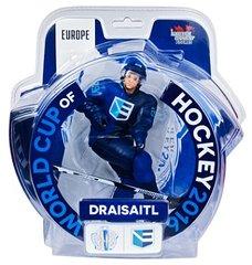 NHL 2016 World Cup of Hockey Leon Draisaitl ( Europe )