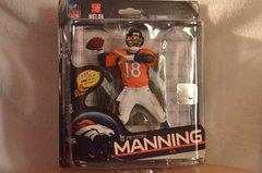 McFarlane NFL Series 34 Peyton Manning Denver Broncos