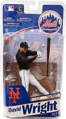 McFarlane MLB Series 28 David Wright NY Mets Bronze Collector
