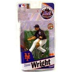 McFarlane MLB 2010 Elite Teams David Wright NY Mets