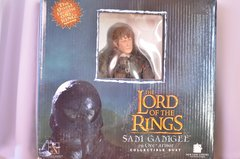 Lord of the Rings - Sam in Orc Armor