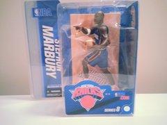 McFarlane NBA Series 8 Stephon Marbury New York Knicks
