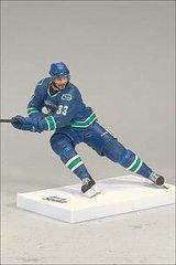McFarlane NHL Series 25 Henrik Sedin Vancouver Canucks