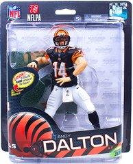 McFarlane NFL Series 32 Andy Dalton Cincinnati Bengals