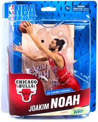 McFarlane NBA Series 23 Joakim Noah Chicago Bulls