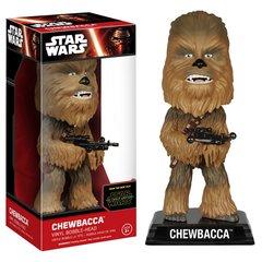 Funko Star Wars The Force Awakens Chewbacca Vinyl Bobble-Head