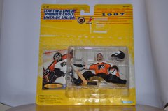 Starting Lineup Ron Hextall
