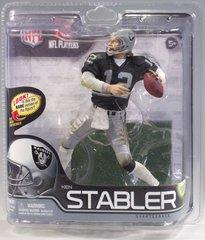 McFarlane NFL Series 29 Ken Stabler Oakland Raiders
