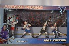 Starting Lineup Wayne Gretzky 4-pack