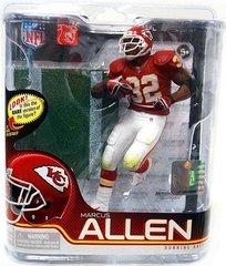 McFarlane NFL Series 27 Marcus Allen Kansas City Chiefs