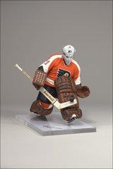 McFarlane NHL Series 19 Bernie Parent Philadelphia Flyers