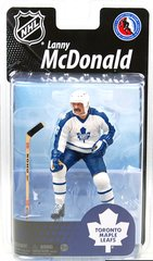 McFarlane NHL 2010 Grosnor Exclusive Lanny McDonald Toronto Maple Leafs