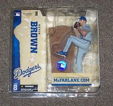 McFarlane MLB Series 8 Kevin Brown LA Dodgers Variant