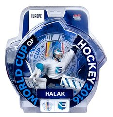 NHL 2016 World Cup of Hockey Jaroslav Halak ( Europe )