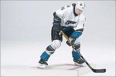 McFarlane NHL Series 2 Jaromir Jagr Washington Capitals