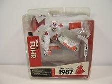McFarlane NHL Team Canada 1987 Grant Fuhr